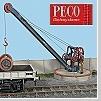 Peco Spur 0 Zubehör