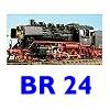 Weinert BR 24