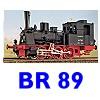 Weinert BR 89