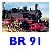 Weinert BR 91