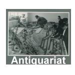 Logo  Buch-Antiquariat