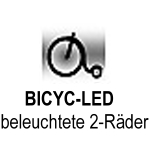 Logo  Bicyc-LED