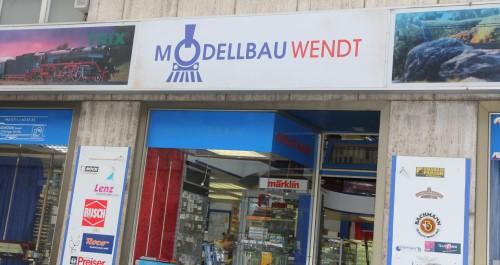 Soko Stuttgart Aussenvorbereitungen