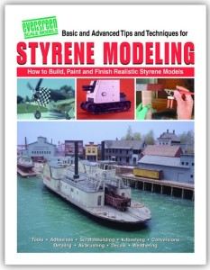 Styrene Modeling with Evergreen Scale Models  - Basic and Advanced Tips and Techniques  | günstig bestellen bei Modelleisenbahn Center  MCS Vertriebs GmbH