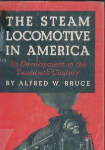 The Steam Locomotive in America: Its Development in the 20th Century - Englisch, Antiquariat | günstig bestellen bei Modelleisenbahn Center  MCS Vertriebs GmbH
