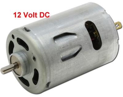 Bastel-Motor Nr.800 -  12V DC - Länge 50mm  | günstig bestellen bei Modelleisenbahn Center  MCS Vertriebs GmbH