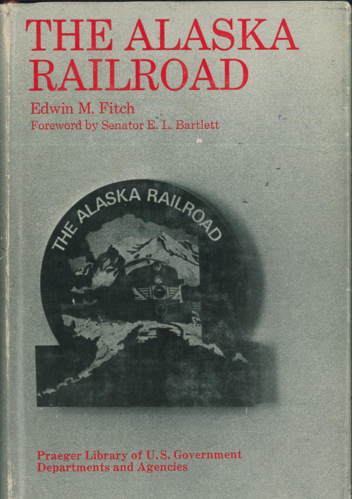 The Alaska Railroad   | günstig bestellen bei Modelleisenbahn Center  MCS Vertriebs GmbH