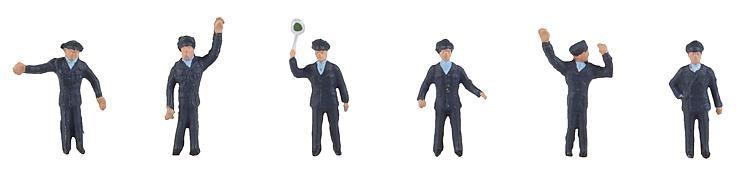 1:160 Polizisten - Preiser made for Faller 155351  | günstig bestellen bei Modelleisenbahn Center  MCS Vertriebs GmbH