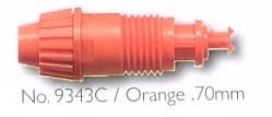 A470 Düse Medium Coverage orange für mittelgrosse Flächen - Aztek 0,70 mm Spritzbreite | günstig bestellen bei Modelleisenbahn Center  MCS Vertriebs GmbH