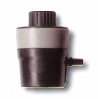Farbbehälter mit Deckel, seitlich ansteckbar für alle Aztek Airbrush 1,0ccm Inhalt | günstig bestellen bei Modelleisenbahn Center  MCS Vertriebs GmbH