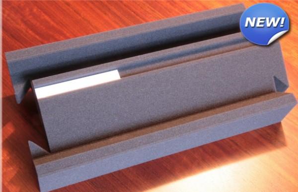 Reparaturliege für H0, TT und N, L=32cm, beliebig verlängerbar  - mit Magnetfläche für Kleinteile | günstig bestellen bei Modelleisenbahn Center  MCS Vertriebs GmbH
