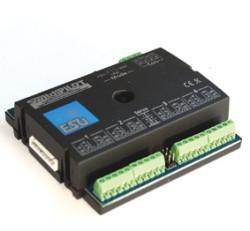 Switch Pilot für Magnetartikel + 2 Servos – ESU  - DCC und Motorola | günstig bestellen bei Modelleisenbahn Center  MCS Vertriebs GmbH