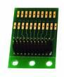 Adapterplatine mit 21MTC-Schnitstelle und Lötstützpunkten – ESU 51967  | günstig bestellen bei Modelleisenbahn Center  MCS Vertriebs GmbH