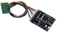 LokPilot V4, Lokdecoder mit Kabel + NEM652 Stecker (8-polig) – ESU 54610  - DCC, Motorola, SX | günstig bestellen bei Modelleisenbahn Center  MCS Vertriebs GmbH