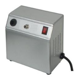 Kompressor für Airbrush - leise und handlich - Herpa  | günstig bestellen bei Modelleisenbahn Center  MCS Vertriebs GmbH