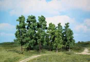 Laubbäume, 12-18cm - Sortiment mit 30 Bäumen - Heki Preiswerte Grosspackung! | günstig bestellen bei Modelleisenbahn Center  MCS Vertriebs GmbH