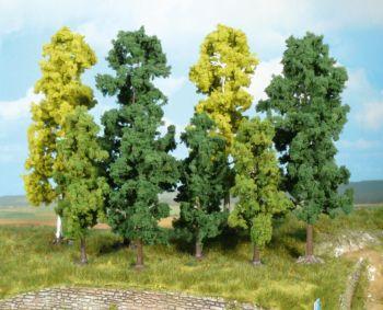 Laubwald gemischt, 10-18cm - Sortiment mit 38 Bäumen - Heki Preiswerte Grosspackung! | günstig bestellen bei Modelleisenbahn Center  MCS Vertriebs GmbH