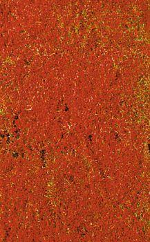 Decovlies Blumen rot, 28 x 14cm - Heki grüne Fasern mit feinen, blühenden Flocken | günstig bestellen bei Modelleisenbahn Center  MCS Vertriebs GmbH