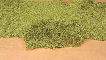 Blätterflor hellgrün, Belaubungsvlies mit microfeinen Blättern - Heki - Vlies 28x14cm gross | günstig bestellen bei Modelleisenbahn Center  MCS Vertriebs GmbH