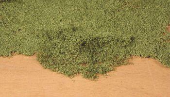 Blätterflor mittelgrün, Belaubungsvlies mit microfeinen Blättern - Heki - Vlies 28x14cm gross | günstig bestellen bei Modelleisenbahn Center  MCS Vertriebs GmbH