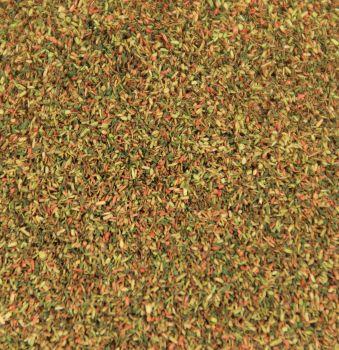 Blattlaub herbstgrün, microfeine Blätter - Heki - ideal zum Nachbeflocken Ihrer Bäume und Büsche | günstig bestellen bei Modelleisenbahn Center  MCS Vertriebs GmbH
