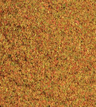 Blattlaub herbstbraun, microfeine Blätter - Heki - ideal zum Nachbeflocken Ihrer Bäume und Büsche | günstig bestellen bei Modelleisenbahn Center  MCS Vertriebs GmbH