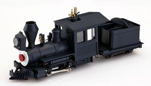 F&C Lokomotive schwarz ohne Nummer - Minitrains 1002  | günstig bestellen bei Modelleisenbahn Center  MCS Vertriebs GmbH