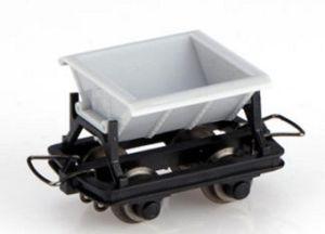 Kipploren, 4 Stück - Minitrains 5101  | günstig bestellen bei Modelleisenbahn Center  MCS Vertriebs GmbH