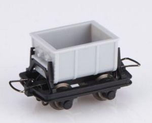 Zementloren, 4 Stück - Minitrains 5102  | günstig bestellen bei Modelleisenbahn Center  MCS Vertriebs GmbH