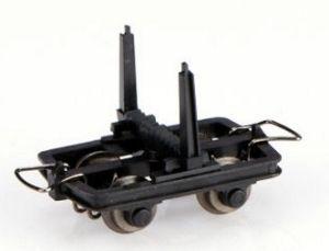 Holzloren, 4 Stück - Minitrains 5103  | günstig bestellen bei Modelleisenbahn Center  MCS Vertriebs GmbH
