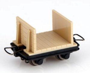 Stirnbordloren, 4 Stück - Minitrains 5105  | günstig bestellen bei Modelleisenbahn Center  MCS Vertriebs GmbH