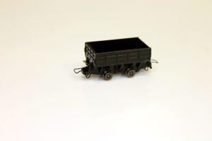 Kohlenwagen, 2 Stück - Minitrains 5106  | günstig bestellen bei Modelleisenbahn Center  MCS Vertriebs GmbH