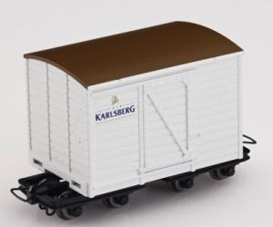 Bierwagen Karlsberg - Minitrains 5129  | günstig bestellen bei Modelleisenbahn Center  MCS Vertriebs GmbH