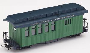 F&C Combine grün mit  Beschriftung - Minitrains 5133    günstig bestellen bei Modelleisenbahn Center  MCS Vertriebs GmbH