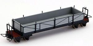 Brigadewagen Niederbordwagen - Minitrains 5136  | günstig bestellen bei Modelleisenbahn Center  MCS Vertriebs GmbH