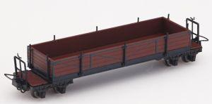Brigadewagen Niederbordwagen - Minitrains 5145  | günstig bestellen bei Modelleisenbahn Center  MCS Vertriebs GmbH