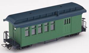 F&C Combine grün ohne  Beschriftung - Minitrains 5173    günstig bestellen bei Modelleisenbahn Center  MCS Vertriebs GmbH