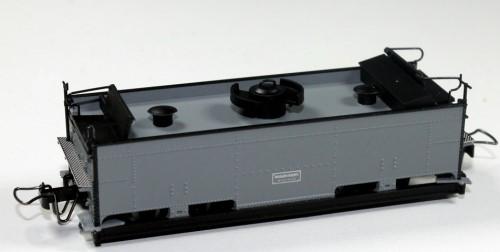 HFB Wasserwagen grau - Minitrains 5202  | günstig bestellen bei Modelleisenbahn Center  MCS Vertriebs GmbH