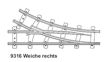 Minitrains Feldbahn