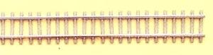 N Code 55 - Flexgleis mit Betonschwellen, Länge 914 mm - Peco 6 Stück | günstig bestellen bei Modelleisenbahn Center  MCS Vertriebs GmbH