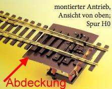 Weichenantrieb: Abdeckungen für das Antriebsloch, Pappe - Peco Packung mit 10 Stück | günstig bestellen bei Modelleisenbahn Center  MCS Vertriebs GmbH