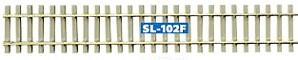 H0 Code 100 Flexibles Gleis mit Betonschwellen, L=915mm - Peco Streamline Unser Preistipp! Packung mit 25 Stück | günstig bestellen bei Modelleisenbahn Center  MCS Vertriebs GmbH