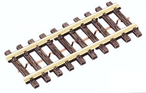 Mittelleiter für Weichen ; Länge 1219 mm - Peco Streamline  | günstig bestellen bei Modelleisenbahn Center  MCS Vertriebs GmbH