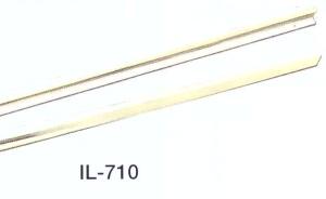 Spur 0 Code 143 - Weichenzungen - Peco IL710 1 Paar | günstig bestellen bei Modelleisenbahn Center  MCS Vertriebs GmbH