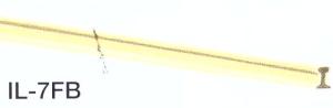 Spur 0 Code 143 - Neusilber Schienenprofil, Länge 914 mm - Peco IL7FB 6 Stück | günstig bestellen bei Modelleisenbahn Center  MCS Vertriebs GmbH