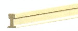 IIm(G) Code 250 - Neusilber-Schienenprofil, Länge 914 mm - Peco 6 Stück | günstig bestellen bei Modelleisenbahn Center  MCS Vertriebs GmbH