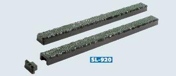 IIm(G) Code 250 - Holzschwellen mit Endstücken, 12 Stück - Peco IL920  | günstig bestellen bei Modelleisenbahn Center  MCS Vertriebs GmbH