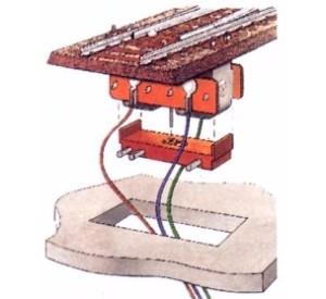 Weichenantrieb, Standard für Unterflurmontage - Peco PL10  | günstig bestellen bei Modelleisenbahn Center  MCS Vertriebs GmbH