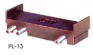 Weichenantrieb, Zusatzschalter - Peco PL13 für zusätzliche Schaltungen | günstig bestellen bei Modelleisenbahn Center  MCS Vertriebs GmbH