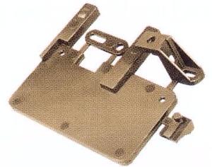 Adapter zum Antrieb von Peco Weichen mit LGB und Piko G Weichenantrieben - Peco PL8  | günstig bestellen bei Modelleisenbahn Center  MCS Vertriebs GmbH